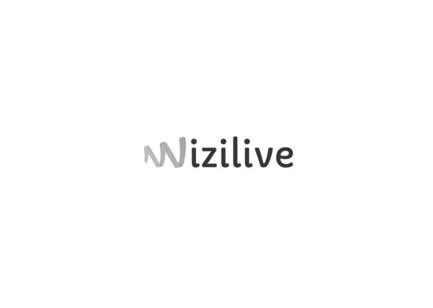 Wizilive - Création site public et application