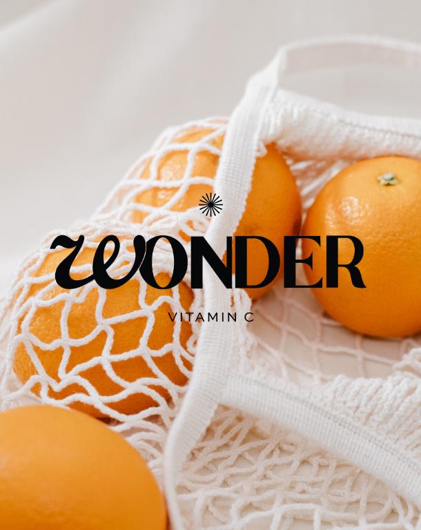 Wonder Branding - Vitamin c