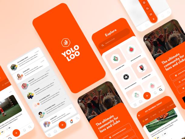 Yololoo App