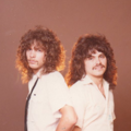 Gaël & Benoit Caron